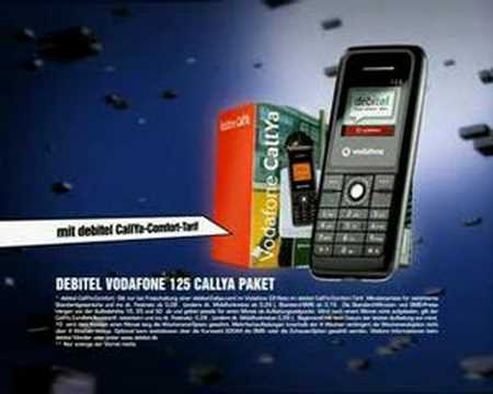 Handy Werbung