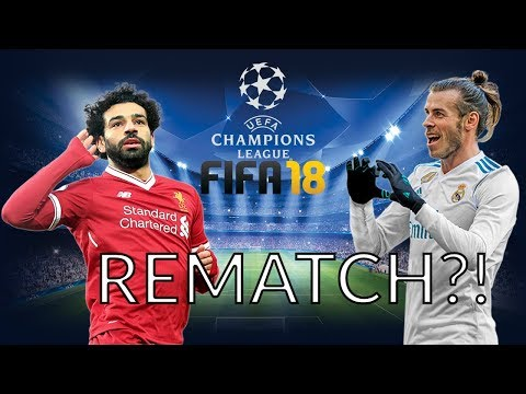 Real Madrid v Liverpool Champions League Final  - If Salah stayed on, Bale started