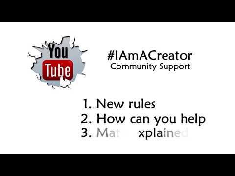 #IAmACreatorSupport  :  #IAmACreator Community  :  #IAmACreatorPlaylist  :  Living Coast 2 Coast