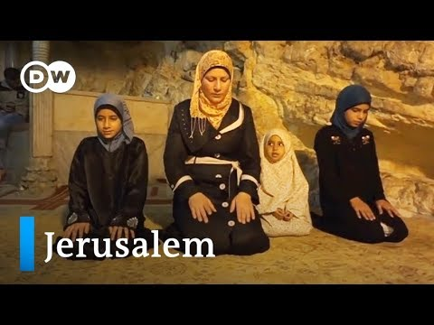Jerusalem: Three religions, three families | Faith Matters