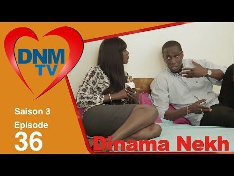Dinama Nekh saison 3 épisode 36