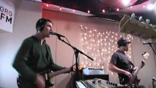 The Soft Pack - Answer To Yourself (Live on KEXP)