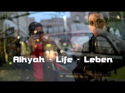 Lil Ayman Baby feat Black Sun & ED Rilla - Alhyah - Life - Leben - الحياة
