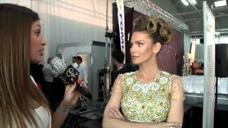 FASHION VIP 05/2016 - Natasha Azariy - Dreams Come True - Fashion Show