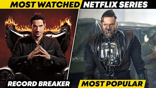 Top 10 Most Popular Netflix Web Series In Hindi & English | 2020 | Top 10 Most Watched Netflix Shows