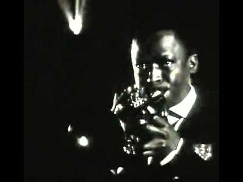 Miles Davis- Elevator To The Gallows