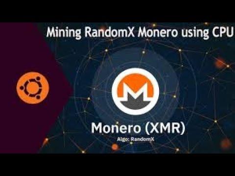 Cryptocurrency Mining With Linux/Ubuntu | Monero XMrig 2021 | Binance / Vultr VPS / 2miner Pool