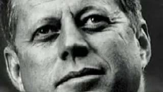 John F Kennedy EXPOSES The New World Order 1961