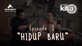 "Thumbnail of DUNIA DALAM KITA – Eps 1 ""Hidup Baru"""