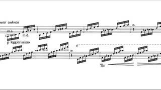 Franz Liszt   Bagatelle sans tonalite  リスト「無調のバガテル」