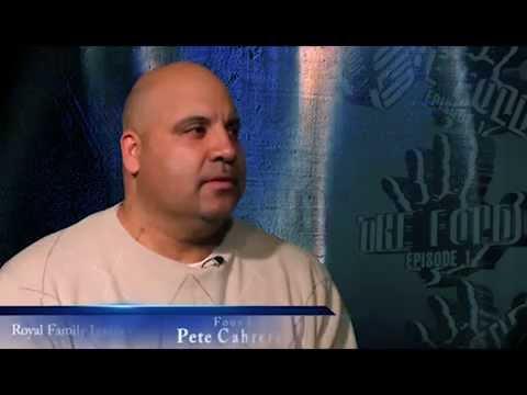 Pete Cabrera Jr Documentary