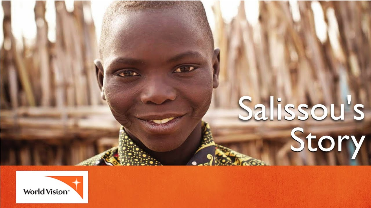 how to work for world vision