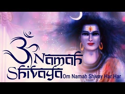 POWERFUL SHIVA MANTRA DHUN :- OM NAMAH SHIVAYA OM NAMAH SHIVAY HAR HAR - VERY BEAUTIFUL SONG