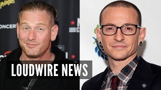 Corey Taylor to Chester Bennington: Be Careful What You Say