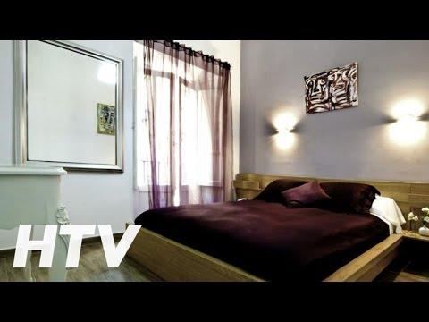 Hotel Un Patio en Santa Cruz en Seville
