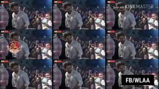 Stylish star Allu Arjun fans song
