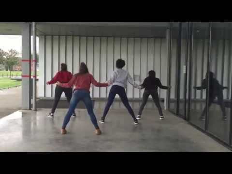 BIG SEAN x PARADISE - CHOREO BY BOOL-IT BABES