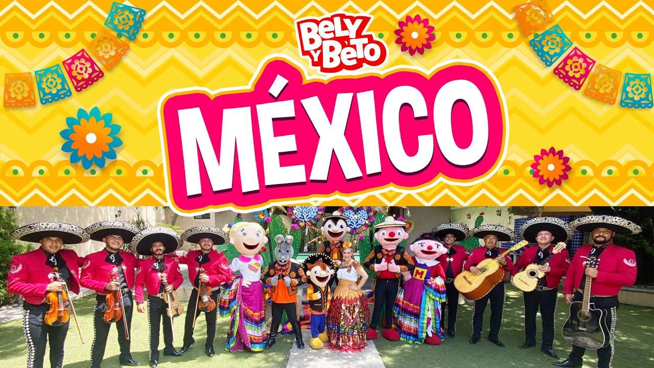 México (Video Musical) - Bely y Beto