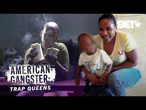 Grandmother & Queenpin Led Unexpected Multi-Million Dollar Drug Ring | American Gangster: Trap Queen