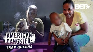 Grandmother & Queenpin Led Unexpected Multi-Million Dollar Drug Ring   American Gangster: Trap Queen