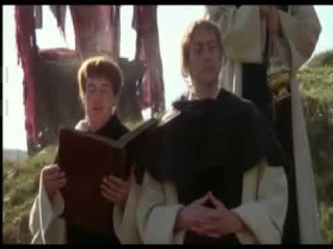"""MontyPython """"Holy Hand Grenade of Antioch"""""""