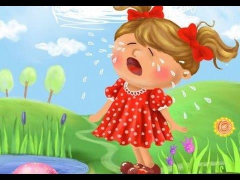 Наша Таня громко плачет - А. Барто ИГРУШКИ | Детские стихи