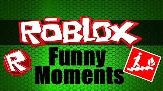 ROBLOX - Lustige Momente - (Obby, Go Right!, Viral Videos)
