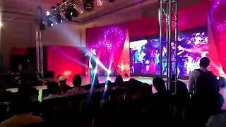 Singer waseem ahmed live prformence song lak nu hila