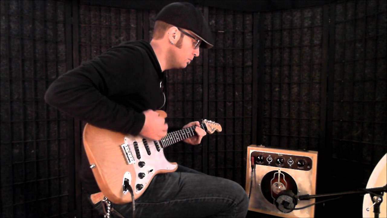 Tode Guitar Amplifier Kit Specs | Bottlehead