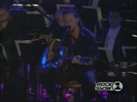 NOTHING ELSE MATTERS - Metallica & San Francisco Symphony Orchestra -