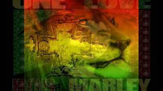 BOB MARLEY - COULD YOU BE LOVED / SAY SOMETHING (SUMMER BRAZZ 2009 REGGAELECTRIC REMIX)