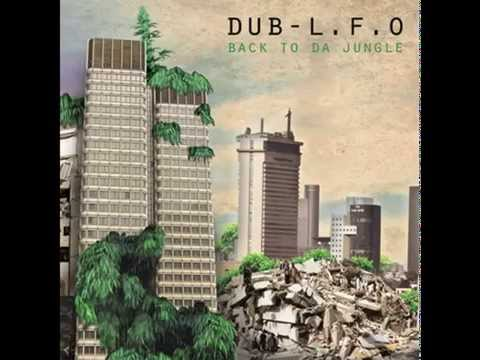 DUB LFO - No Place To Run