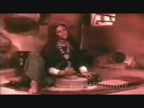 jaa ri pawaniya, piya ke desh jaa..Asha Bhosle_Kaifi Azmi_Jaidev_Do Boond Pani 1971..a tribute