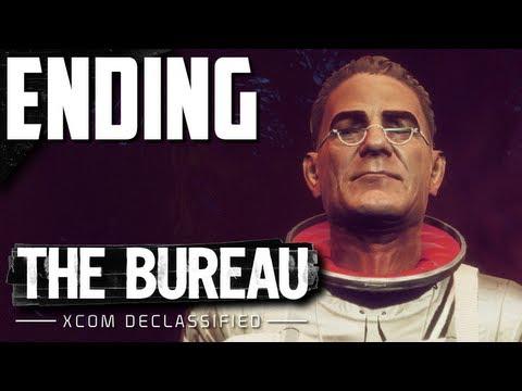 Let's Play The Bureau XCOM Declassified - Part 29 - Ending