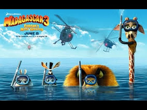 madagascar movie animated movie cartoon movie review