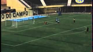 Copa Paulista 2014 - São Bernardo 2X1 São José