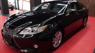 Купить Lexus ES 250 2014 г.в. - Москва