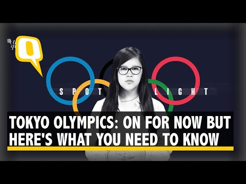 Tokyo Olympics FAQs: On? Cancellation Likelihood? Money at Stake? Deadline for Decision? | The Quint