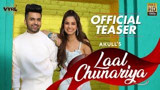 Gambar cover Laal Chunariya Official Teaser - Akull,Chetna Pande |Video Releasing On 18th Mar 2020| VYRLOriginals