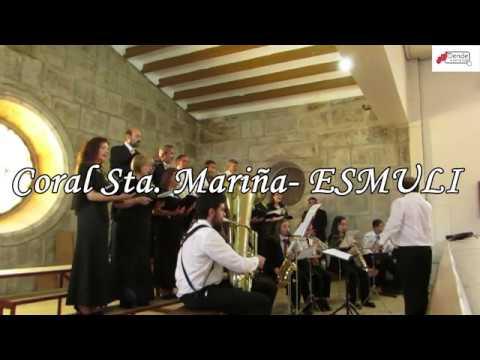 Coral Sta  Mariña-ESMULI