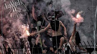 PAOK - Panathinaikos, 31.05.2016 | FULL REPORT 4 ANGLE