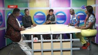 DISONS TOUT DU LUNDI 7 JANVIER 2019 - ÉQUINOXE TV