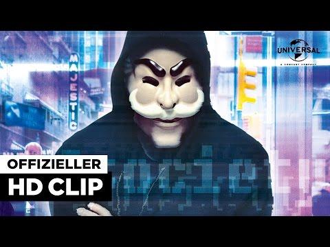 Mr. Robot - Staffel 2 - Clip HD deutsch / german