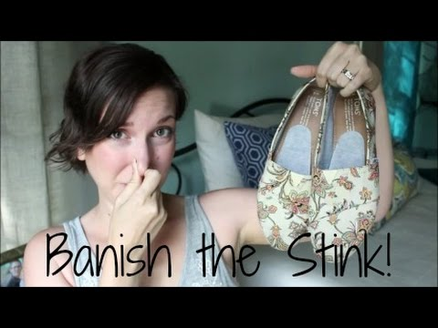 Css the meanest stinky feet ever - 3 5
