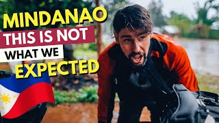 MINDANAO - THIS is NOT what we EXPECTED...