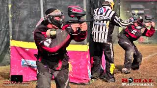 "Oliver ""Ollie"" Lang Paintball Tribute"