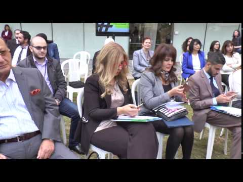The Launch of the Arab Human Development Report 2016 Session 5