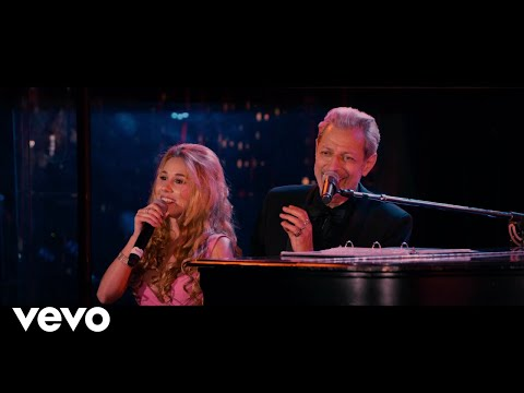 Jeff Goldblum & The Mildred Snitzer Orchestra feat. Haley Reinhart - My Baby Just Cares...