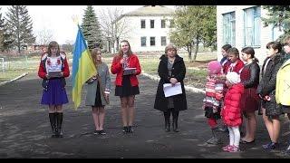 Мітинг-реквієм пам'яті Романа Луцюка