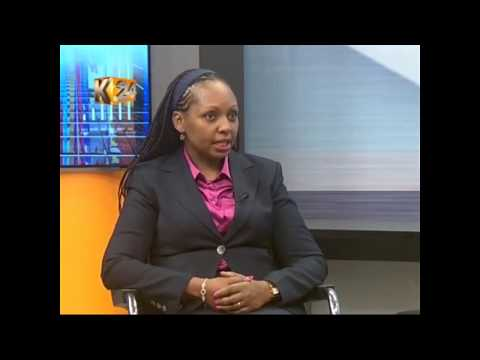 K24 Business Interview of Esther Omulele MMC Africa Law with Maya Hayakawa on REITS